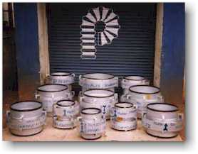 Expansion Joints in various sizes for Nuclear Power Plant